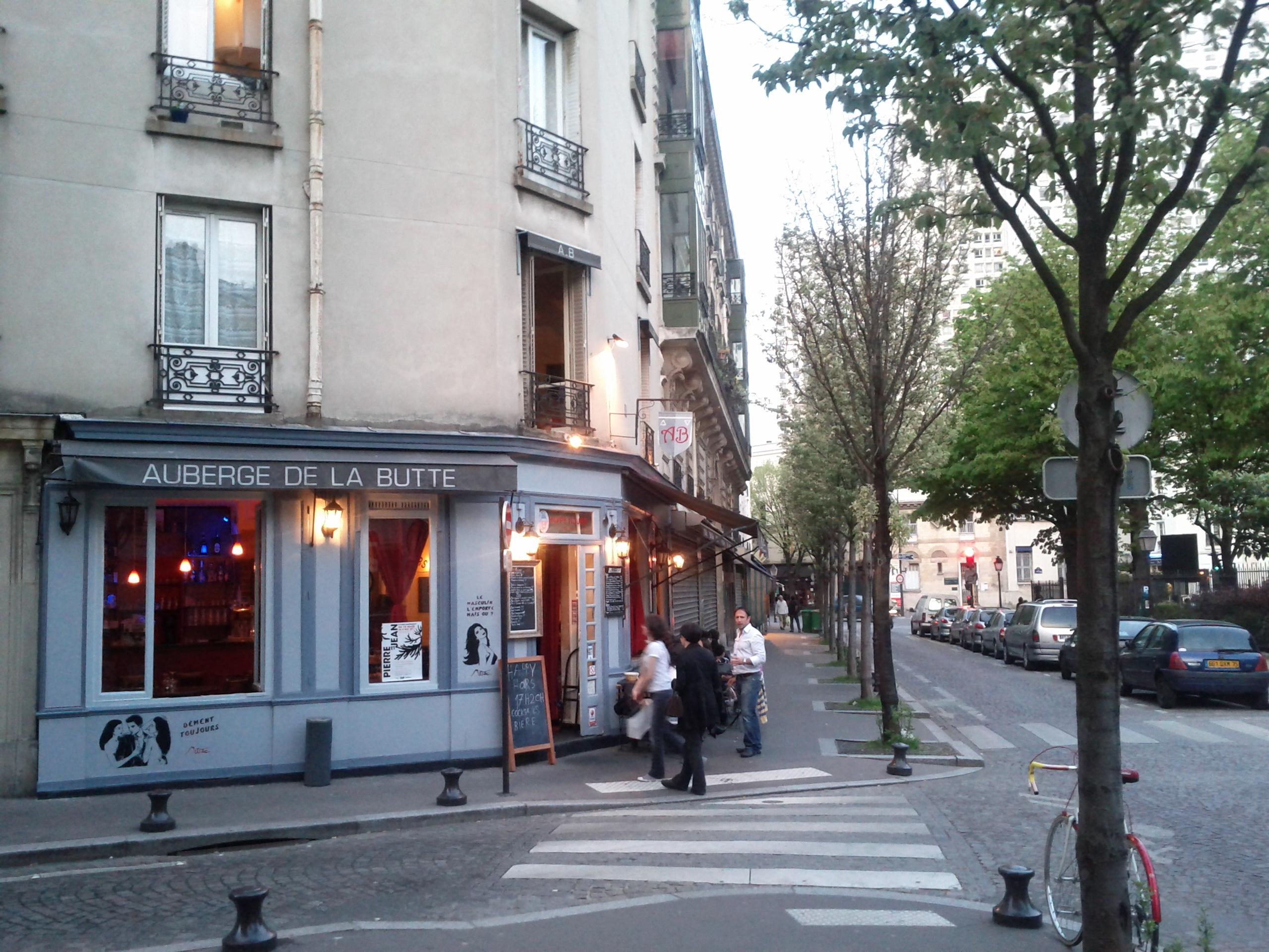 La Butte Aux Cailles Photos la butte aux cailles | think parisian